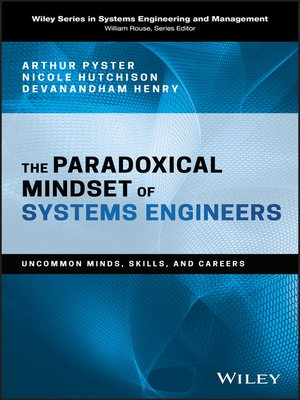 cover image of The Paradoxical Mindset of Systems Engineers