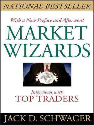 cover image of Market Wizards