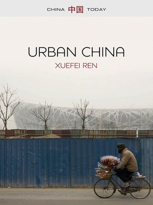 cover image of Urban China