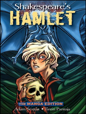 cover image of Shakespeare's Hamlet