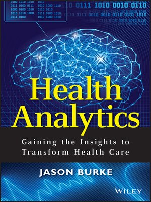 cover image of Health Analytics