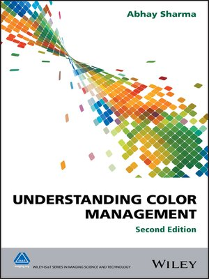 cover image of Understanding Color Management