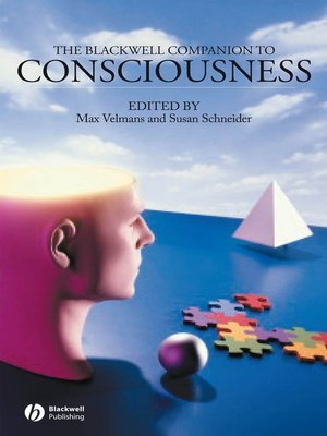 cover image of The Blackwell Companion to Consciousness