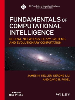 cover image of Fundamentals of Computational Intelligence