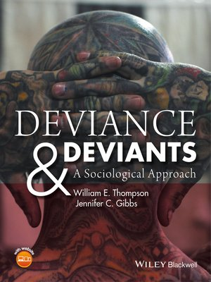 cover image of Deviance and Deviants