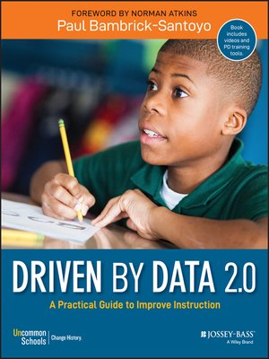 cover image of Driven by Data 2.0