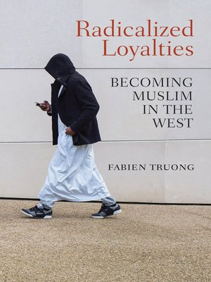 cover image of Radicalized Loyalties