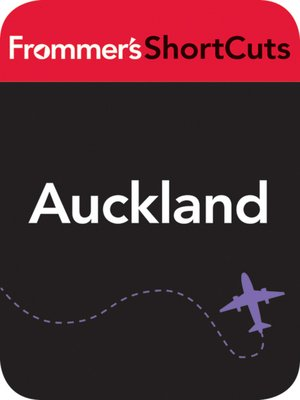 cover image of Auckland, New Zealand