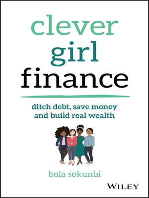 cover image of Clever Girl Finance