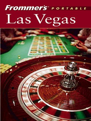 cover image of Frommer's Portable Las Vegas