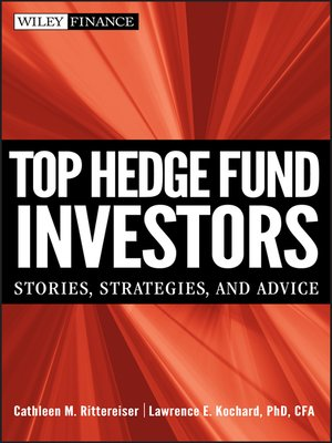 cover image of Top Hedge Fund Investors