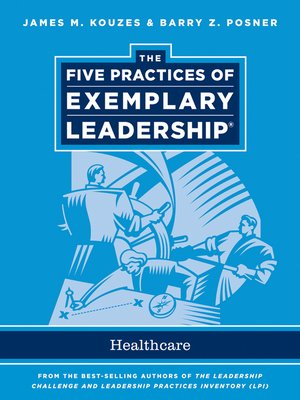 cover image of The Five Practices of Exemplary Leadership
