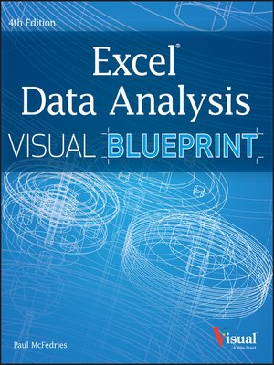 cover image of Excel Data Analysis