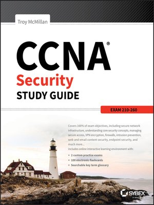 ccna security 210 260 official cert guide pdf