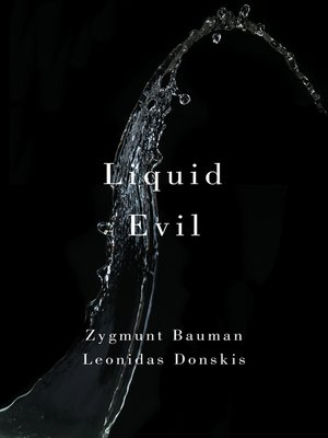 cover image of Liquid Evil