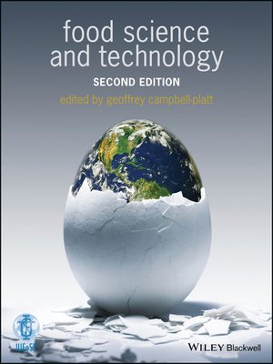 cover image of Food Science and Technology