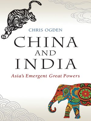 cover image of China and India