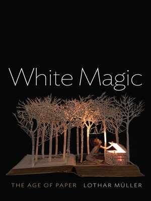 cover image of White Magic