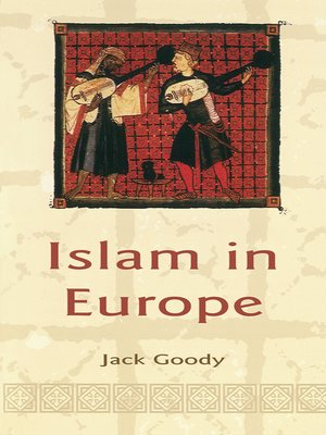 cover image of Islam in Europe