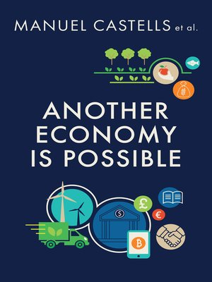 cover image of Another Economy is Possible