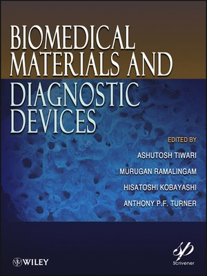 cover image of Biomedical Materials and Diagnostic Devices