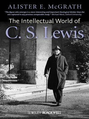 cover image of The Intellectual World of C. S. Lewis