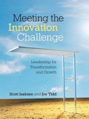 cover image of Meeting the Innovation Challenge