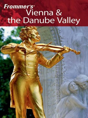 cover image of Frommer's Vienna & the Danube Valley