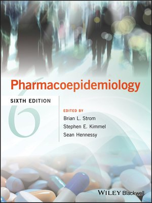 cover image of Pharmacoepidemiology