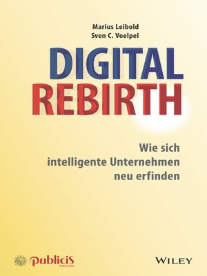 cover image of Digital Rebirth