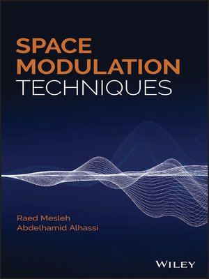cover image of Space Modulation Techniques