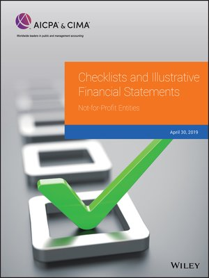 cover image of Checklists and Illustrative Financial Statements