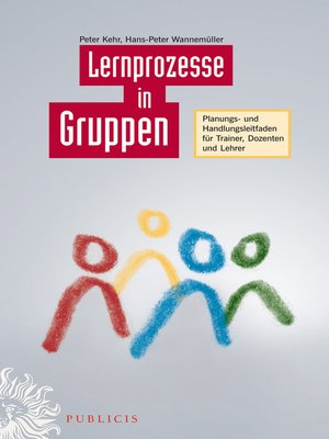 cover image of Lernprozesse in Gruppen