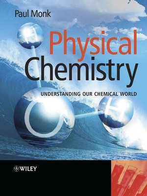 cover image of Physical Chemistry