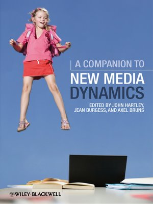 cover image of A Companion to New Media Dynamics