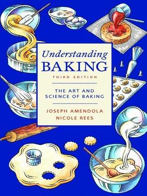 cover image of Understanding Baking