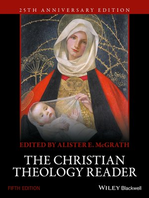 cover image of The Christian Theology Reader