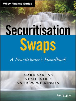 cover image of Securitisation Swaps