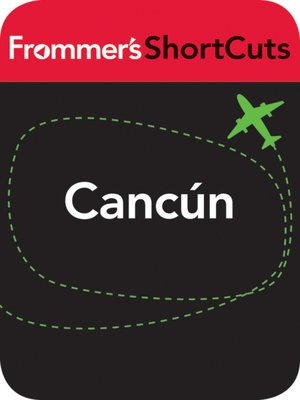 cover image of Cancn, Mexico