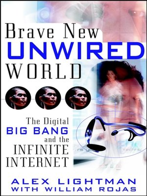 cover image of Brave New Unwired World