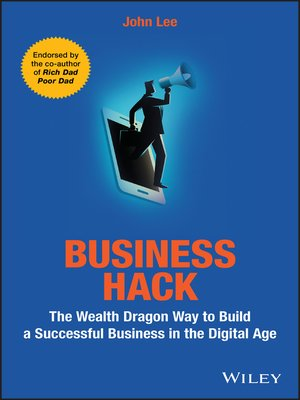 cover image of Business Hack