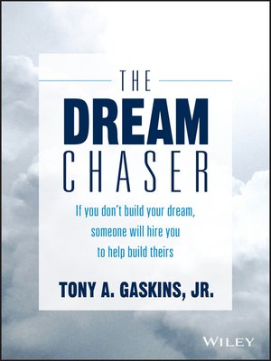 cover image of The Dream Chaser