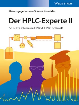cover image of Der HPLC-Experte II