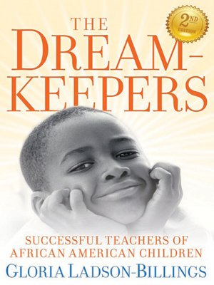 cover image of The Dreamkeepers