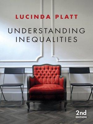 cover image of Understanding Inequalities