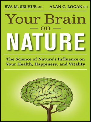 cover image of Your Brain On Nature