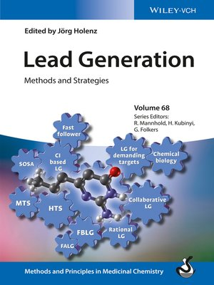 cover image of Lead Generation