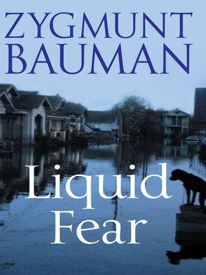 cover image of Liquid Fear