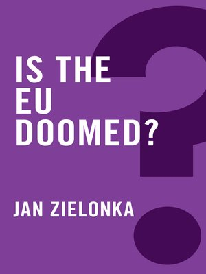 cover image of Is the EU Doomed