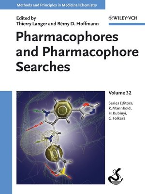 cover image of Pharmacophores and Pharmacophore Searches, Volume 32